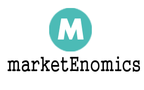 marketEnomics New Logo