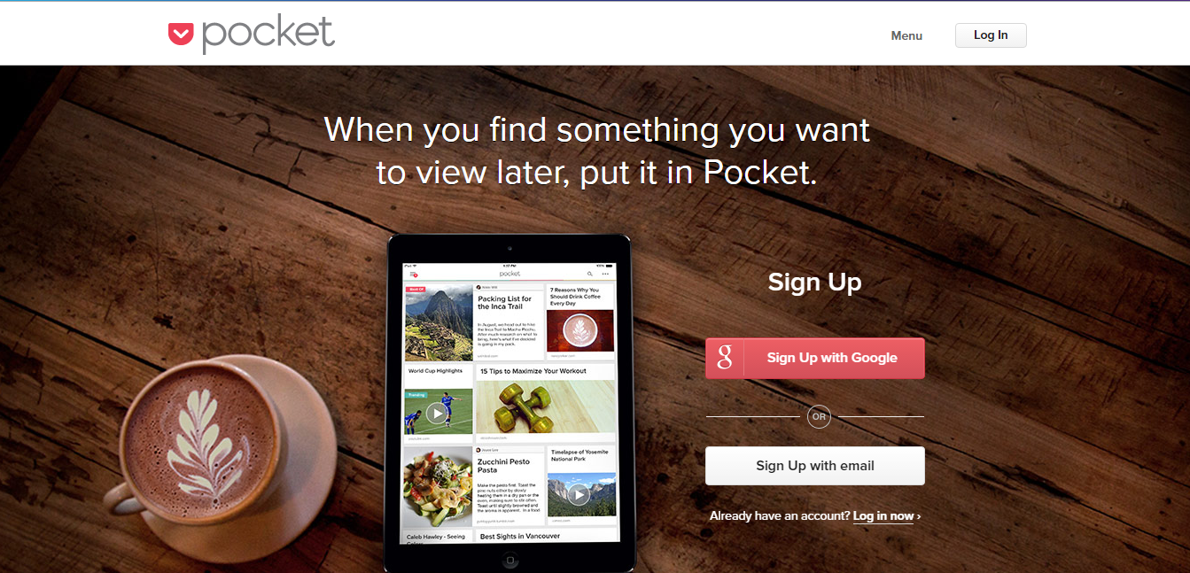 10 Examples of Awesome Copy from Around the Web